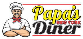 Papas New York Diner